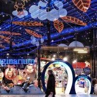 Новогодние шоппинг-похождения ) :: Константин Фролов