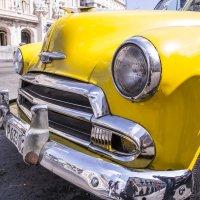 Желтый дьявол :: Arman S