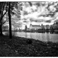 Мирский замок :: Виктор Журбенков
