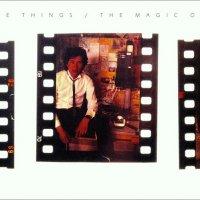 Simple Things :: Виктор | Индеец Острие Бревна