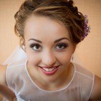 невеста :: Александр Булавко
