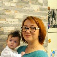 Первый детский праздник :: Наталья Тимофеева