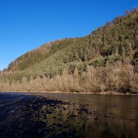 Река Мур. Австрия. :: Andrad59 -----