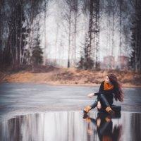 Приближался Новый год :: Елена Семёнова