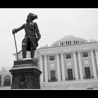Павел Первый в Павловске :: vadim