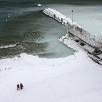 Снег :: Михаил Барановский