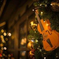 С новым годом :: Mayya Zorina