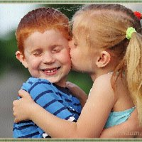Счастье в детском понимании :: Лидия (naum.lidiya)