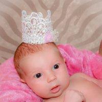 маленькая принцесса! :: Ксения Савинова
