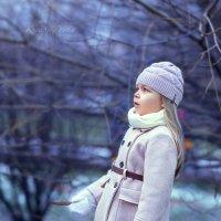 Маленькая Виктория) :: Yuliana Khrapova