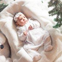 Рождественский ангел :: Наталья Фирсова
