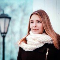 Мария :: Анастасия Чеснокова