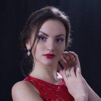 Інна :: Юрий Кальченко