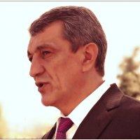 Губернатор федерального значения :: Кай-8 (Ярослав) Забелин
