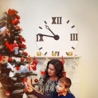 Новый год :: Евгения Вереина