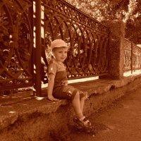 старі фотографіі :: Анастасия Литвиненко