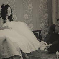 Свадебные зарисовки :: Андрей Молчанов