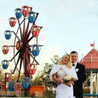 wedding :: Екатерина Коняева