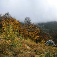 Осень в горах :: la_lime .