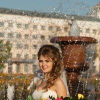 Невеста :: Сергей Алёшин