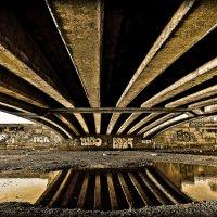 под мостом :: galiyalex .