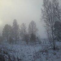 Мороз :: Глен Ленкин