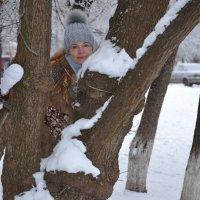 зимнее развлечение :: Galina
