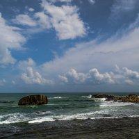 Океан. :: Edward J.Berelet