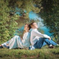 Влюбленные часов не наблюдают... :: Дмитрий Додельцев