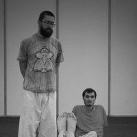Йога :: Sergey Orloff
