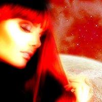 Жительница 3 планеты :: Сергей