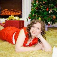 Улыбка- самый недорогой способ изменить свою внешность. :: Наталья Александрова