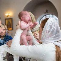 Таинство крещения :: Viktor Mikhailov