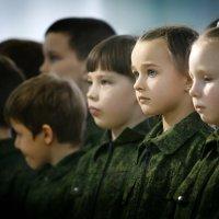 Кадетство :: Владимир Салапонов