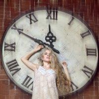 Time :: Владимир Мельников