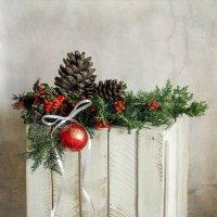 Однажды под Рождество :: Виктория Иманова
