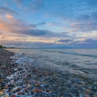 берег Северного моря :: Марат Макс