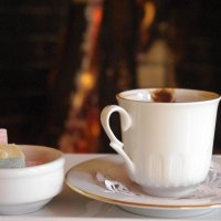 Турецкий кофе :: İsmail Arda arda