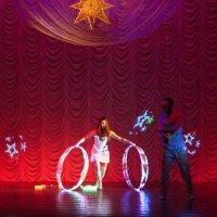 PYROMANIA (огненно-пиротехническое и светодиодное шоу) :: Андрей Lyz