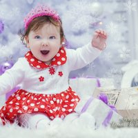 урааа скоро Новый Год :: Ирина Автандилян