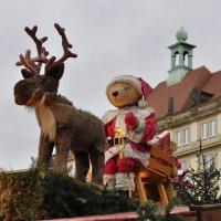 ...рождественское... :: Ольга Нарышкова