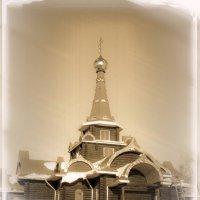 Стоят церквушки по Руси... :: Андрей Вьюшков