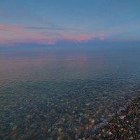 Где сливаются море и небо :: Марат Макс
