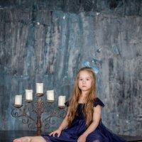 Пианистка;) :: Екатерина Overon