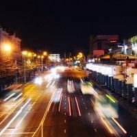 Ночная жизнь. :: Инна Малявина