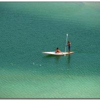На Мёртвом море.(серия) :: Leonid Korenfeld