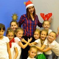 Эпизоды детского праздника. :: cfysx