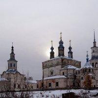 Воскресенский собор :: Наталья Зимирева