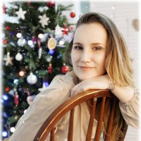 Лиза :: Ольга Горковенко