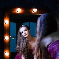 Mirror :: Анита Гавриш